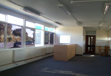 Office space in 511 Garretts Green Lane